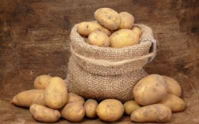Mindful eating for hormone health (the tale of potato-gate)