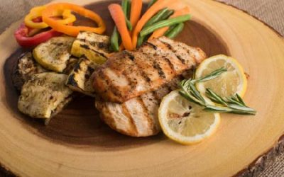 Eating for health and hormones: Exploring protein